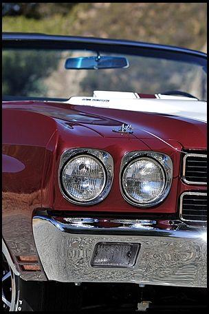 1970 Chevrolet Chevelle | Mecum Auctions