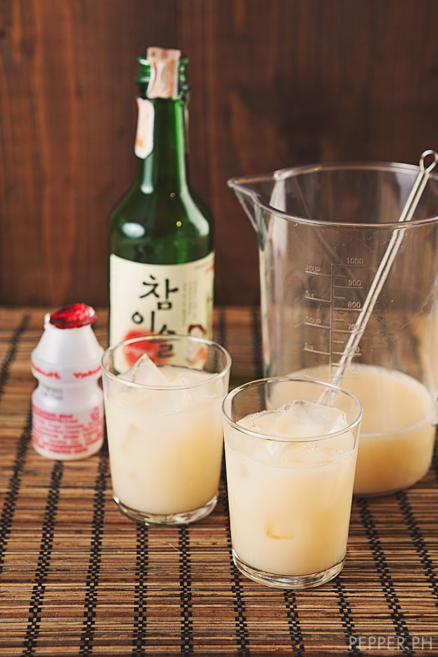 Community Post: 20 Scrumptious Asian Inspired Cocktails To Ring In The New Year…