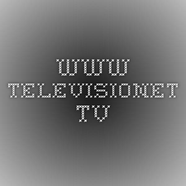 www.televisionet.tv