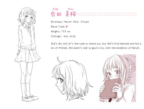 honeyworks characters - Google Search