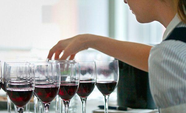 italian barbera wine - for thanksgiving?