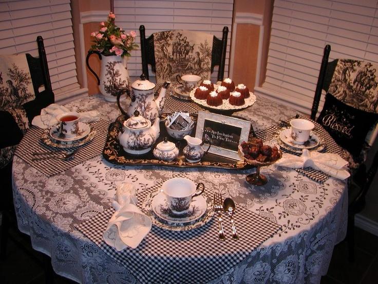 mesas decoradas Dia dos Pais