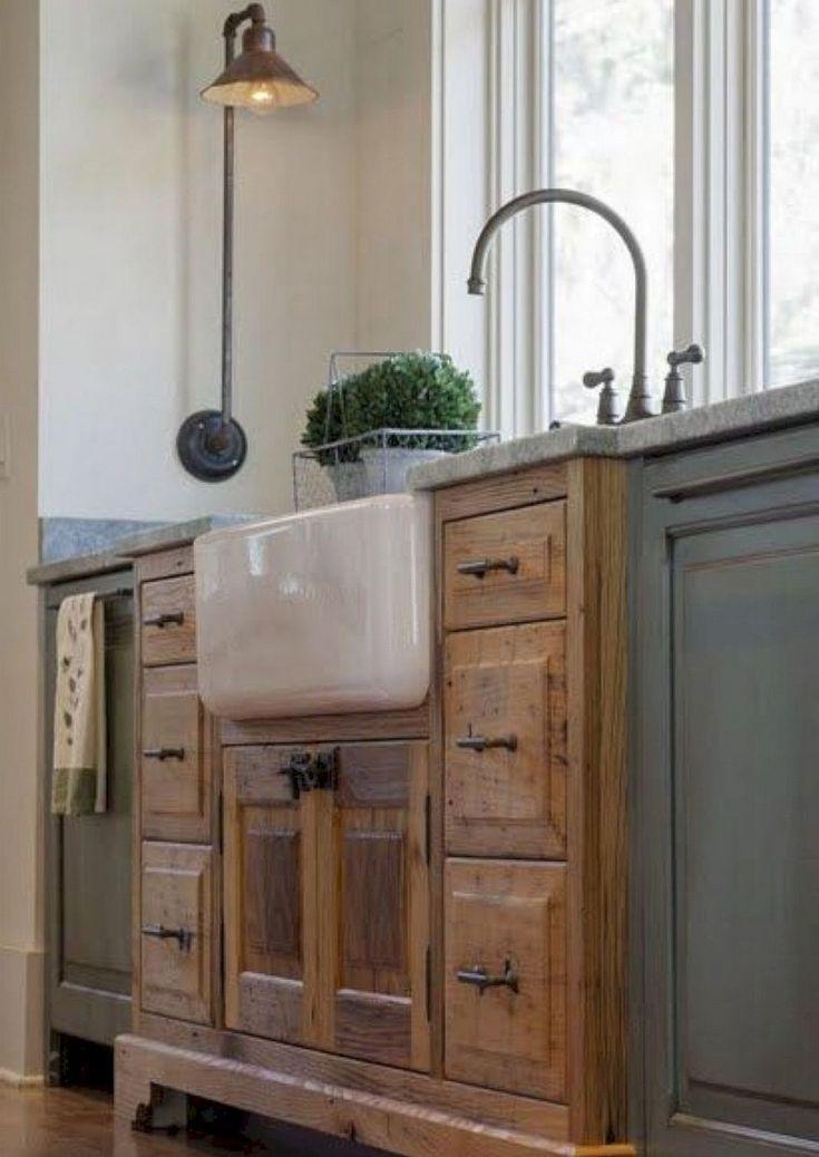 70 Highest Kitchen Cabinets Design And Decor Ideas