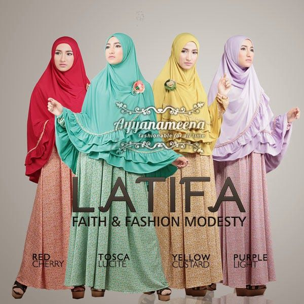 #dress  #hijab  #jilbab  #moslem  #women  #pashmina  #fashion #simple #style #model #elegant #2015 #busanamuslim  #dress  #syari  #fashion  #hijabers  #branded #terbaru