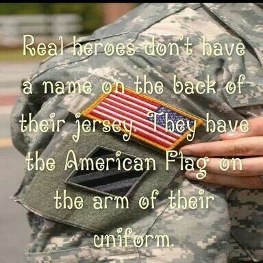 USAF- my sister & my cousin/sister are my heros us USAF & USMC