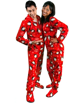 17 Best images about Adult Fleece Footed Pajamas on Pinterest ...