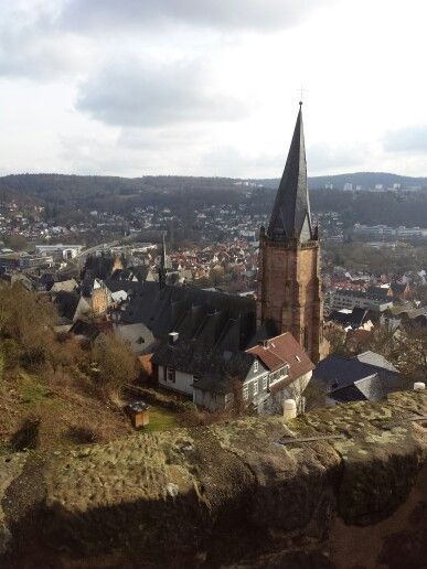 Marburg my love