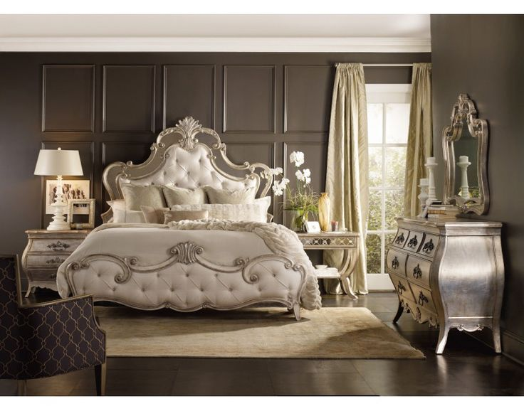 sanctuary bardot sevendrawer dresser hooker furniture pursue serenity at home create