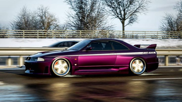 Nissan R33 400R Midnight Purple . #nissanr33 #Nissan #porncars #stance #luxury #forzahorizon4 #forzalovers #forzamotorsport #lessismore #ilikethis #ilovethis #bestcars #porngarage #instacar #automotive #turbo #carspotting #luxcar #carlover #supercars #automotivephotography #carcuture #amazingcars #carsphotography #luxurycars #lowandslow @forzamotorsportofficial
