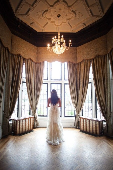 Casa Loma Toronto Wedding