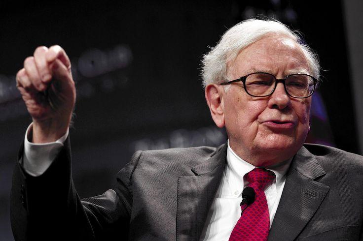 Warren Buffett offers $1,000,000,000 for the perfect bracket!