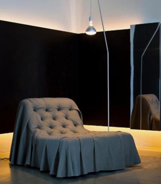 Sofa By Busnelli