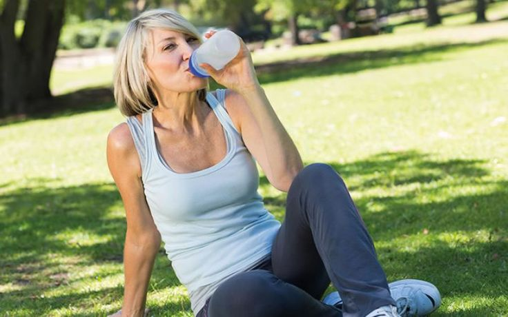 A surprising side effect to Weight Management