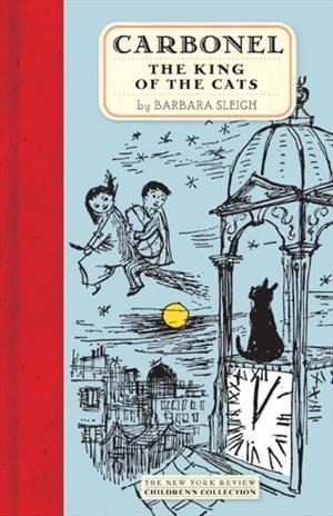 Læs om Carbonel - The King Of the Cats. Udgivet af Random House Distribution childrens. Bogens ISBN er 9781590171264, køb den her