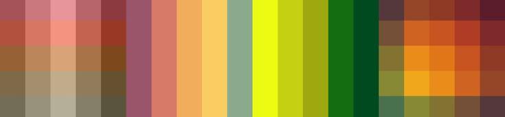 Welche Farbe für welche Wand? Wie die Atmosphäre beeinflussen? – Wir erklären die Farbwirkung verschiedener Wandfarben und Deckenfarben im Raum.