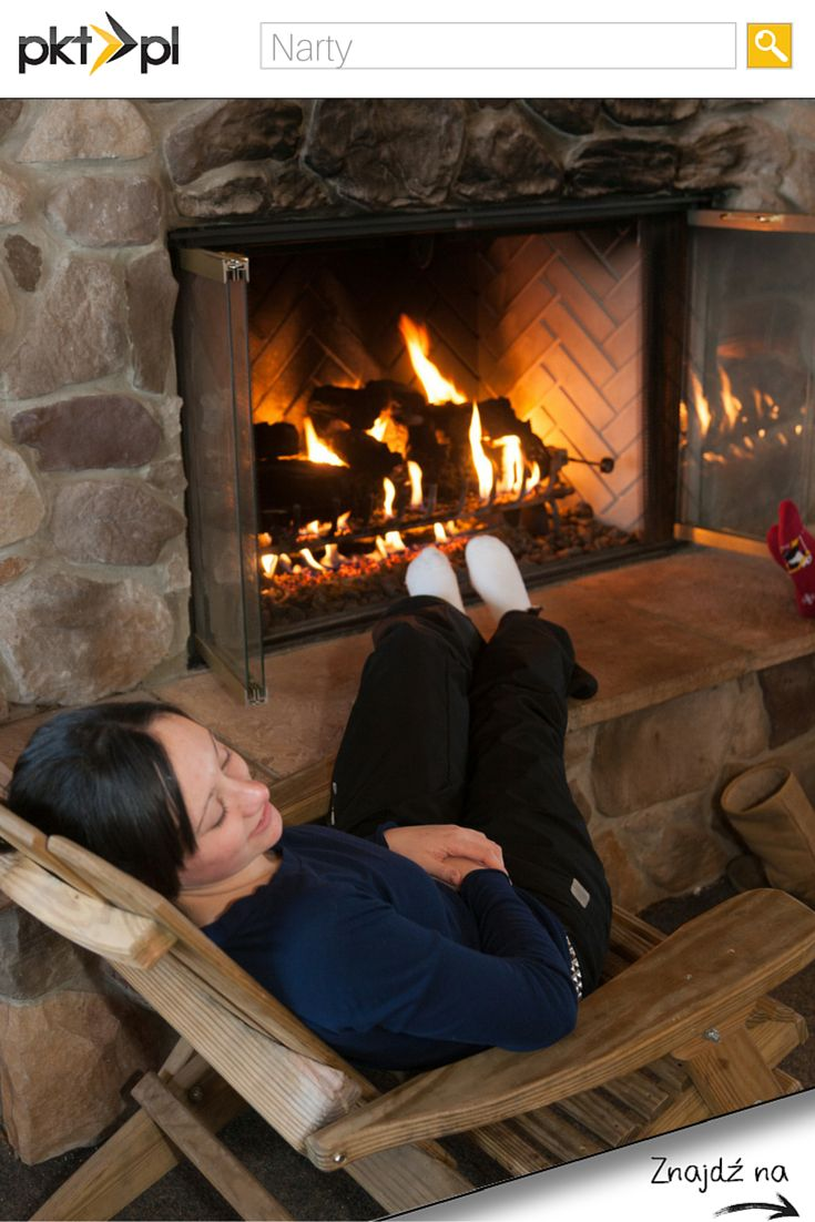Najlepszy odpoczynek po nartach! :)