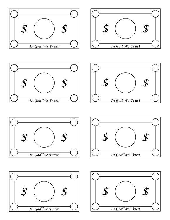 9 best Chores images on Pinterest Chore ideas, For kids and Kids - play money template