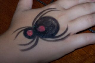 simple face painting for kids | EASY FACE PAINTINGS « Paintings For web search