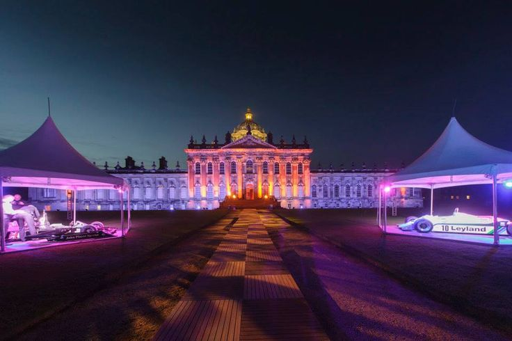10 best castle howard the long gallery images on