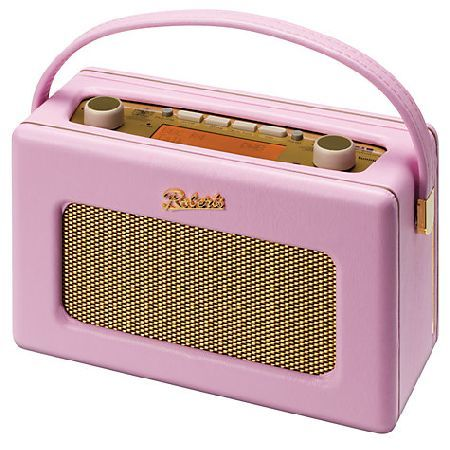Roberts RD60 DAB Digital Radio -Pastel Pink ROBERTS RD60 DAB Digital Radio -Pastel Pink Some of the compelling reasons to buy this handsome radio include both DAB and FM radio functionality, FM RDS station name display on a 16 x 2 character LCD http://www.MightGet.com/february-2017-1/roberts-rd60-dab-digital-radio-pastel-pink.asp
