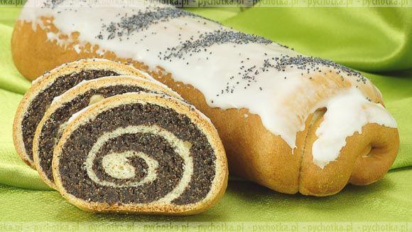 Odkrywamy ciekawe pomysły na ciasta. Boski makowiec . Konieczne składniki: mak, jajka, mąka