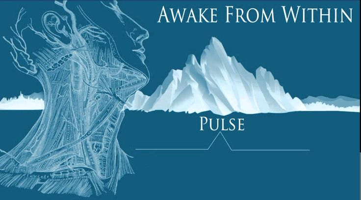Awake From Within - Pulse