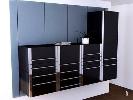 Modular Kitchen Cabinet Design Part 65