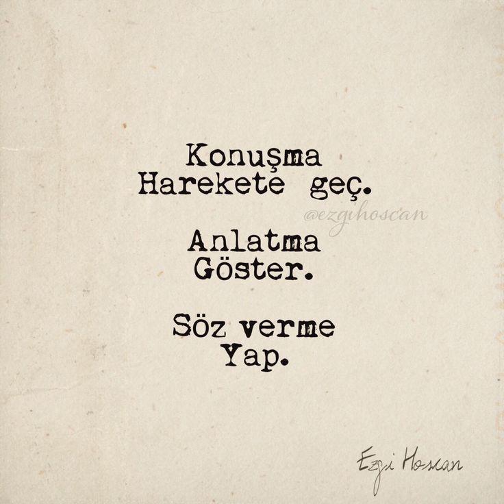 Konuşma, anlatma, söz verme. #alıntı #edebiyat #şiirsokakta #ezgihoscan