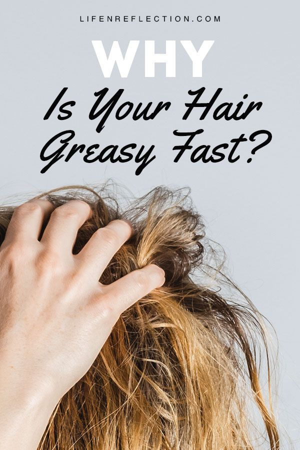 How To Stop Greasy Hair With Oily Hair Home Remedies In 2020 Greasy Hair Hairstyles Thin Hair Care Frizzy Oily Hair