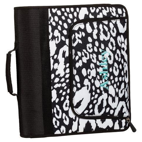 Pb Teen Zipper Binder School Supplies Pinterest Pb