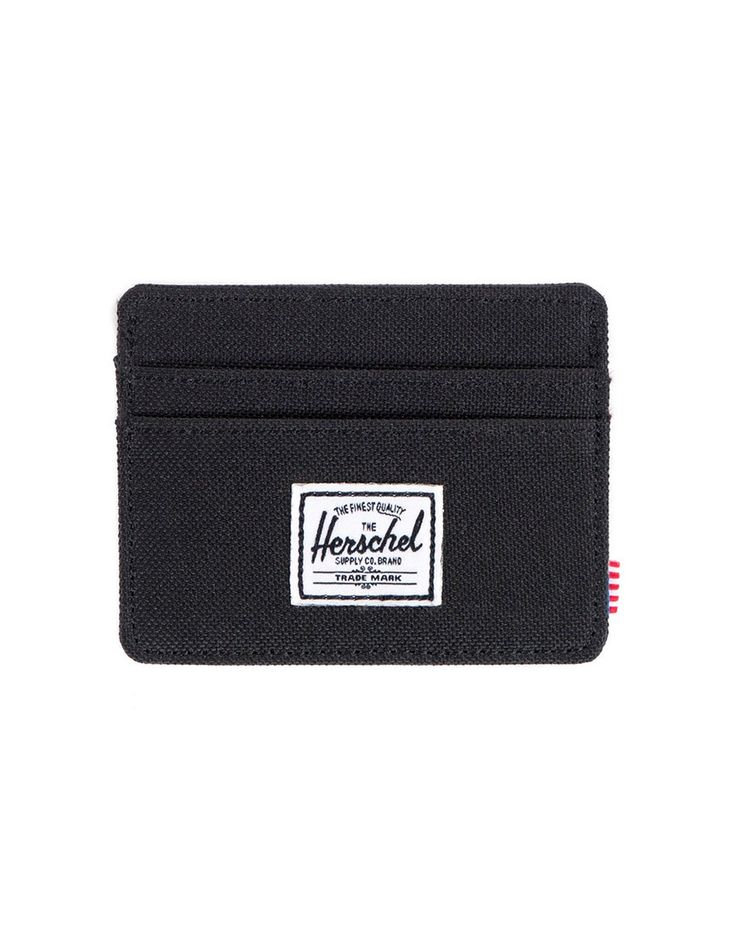 8 best bryk products images on pinterest business card case card herschel charlie wallet card holder black shop mens clothing bags and accessories at the reheart Choice Image