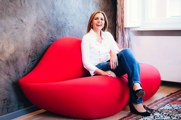 Avvocato per formazione, imprenditrice per passione: Licia Mattioli