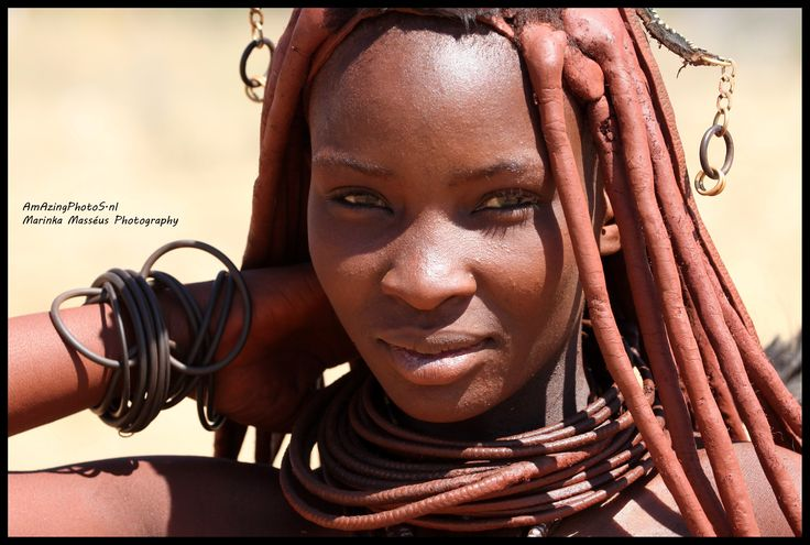 Himba More mods are considered among the Himba people. Description from pinterest.com. I searched for this on bing.com/images
