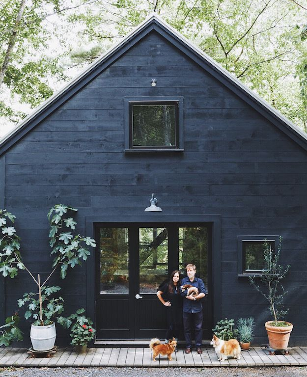 This Must Be The Place: 12 Cozy Cabins | Sycamore Street Press