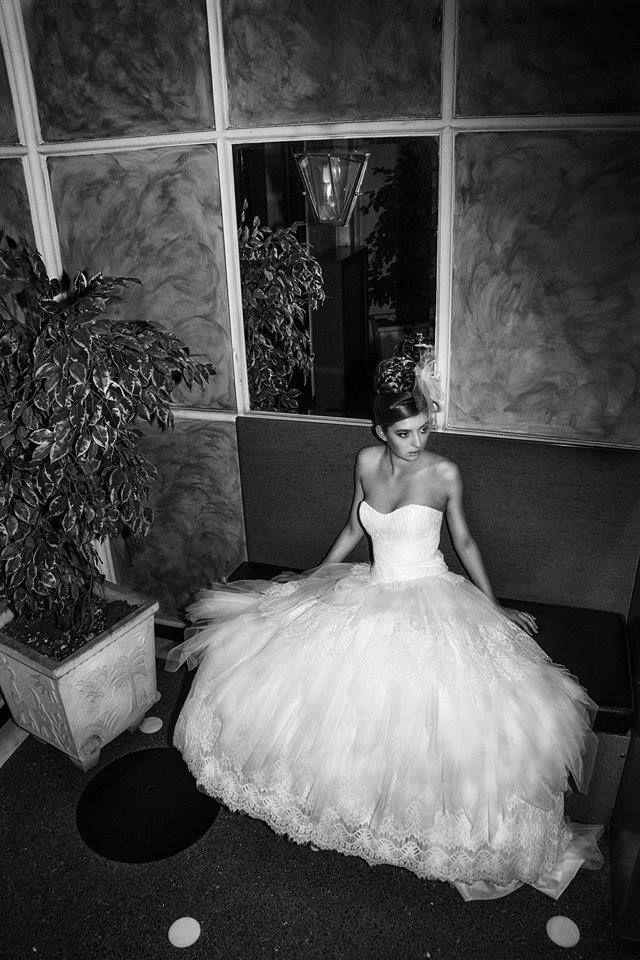 NANTINA - Wedding Dress www.nantina.gr