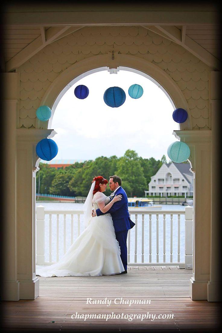 budget wedding photography west midlands%0A Sea Breeze Point  Our Disney Fairytale Wedding  Disney u    s Boardwalk Resort   Randy Chapman Photography