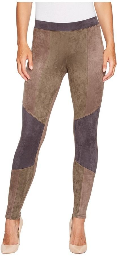 Gorgeous Suede Leggings for Fall & Winter!