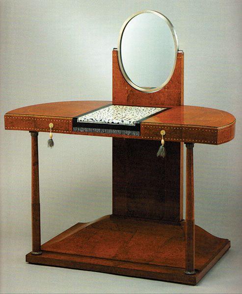 Emile Jacques Ruhlmann Dressing Table