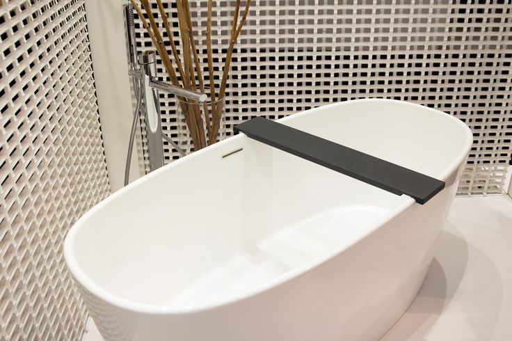 The BOV01- 66 features slender, rounded edges accentuated by shapely, well-defined curves. 💧 Discover the OVE bathtub today!