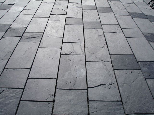 Paving, Setts and Walling from The Caledonian Stone Company