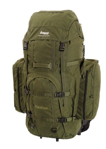 Bergans Powerframe 130L rucksack