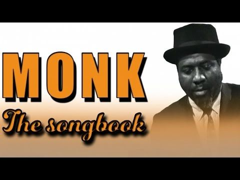Thelonious MONK - Portrait of a Genius, More Than 3h Of Pure Jazz - YouTube