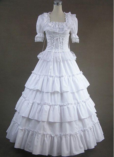 39++ Victorian style dress ideas