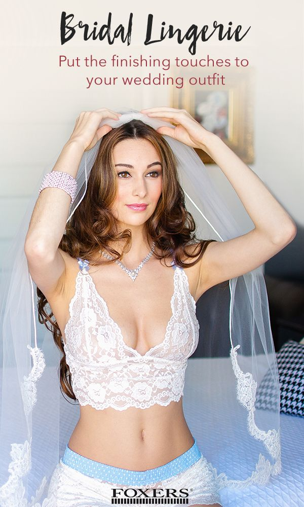 1000 images about bridal lingerie on pinterest lace for Wedding lingerie for under dress