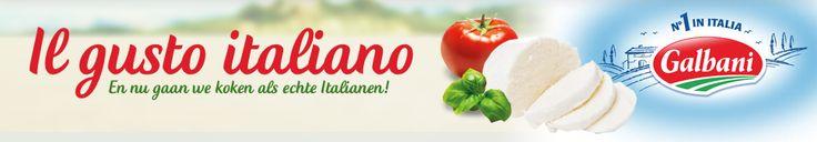 Recepten voor zelfgemaakt ijs met mascarpone | Il Gusto Italiano