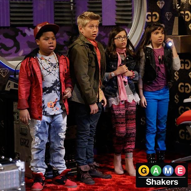24 best Game Shakers images on Pinterest Bff Season 1 and Game