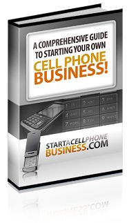 A Guide To Start A Cell Phone Retail Business