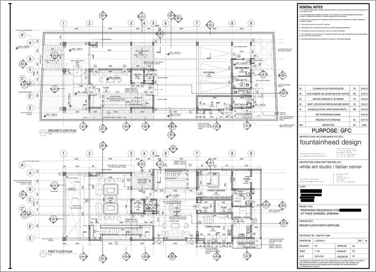 17 best images about construction drawings on pinterest for Building drawing online