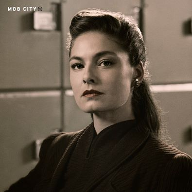 Alexa Davalos as Jasmine Fontaine