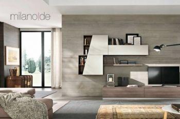 Σύνθεση σαλονιού T08 σχεδιασμένη για ένα σύγχρονο σπίτι. Ένα μοντέρνο έπιπλο που θα εναρμονιστεί τέλεια στο χώρο και θα του δώσει μία ξεχωριστή νότα.  https://www.milanode.gr/product/gr/2411/sunthesi_saloniou_t08.html